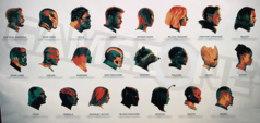 Avengers Infinity War - Cast