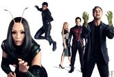 Avengers Infinity War - Promo Personajes 2