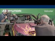 Behind the Scenes - Marvel Studios' Ant-Man and The Wasp - 2019 Veloster - Hyundai