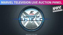 Marvel's Agents of S.H.I.E.L.D. Seven Seasons of Amazing Gear & Gadgets + Live Auction Preview