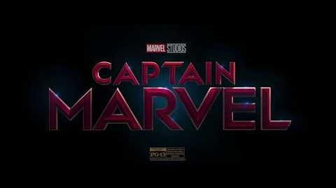 """Marvel Studios' Captain Marvel """"Here We Go"""" TV Spot"""