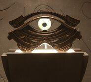 Warlock's Eye