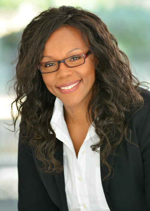 Angela M. Davis