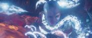Nebula es atrapada por Ego