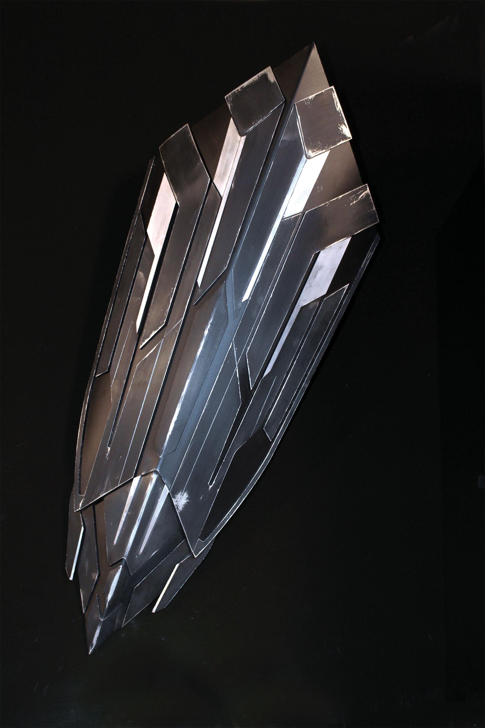 Wakandan Shields Marvel Cinematic Universe Wiki Fandom