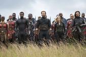 Héroes en Wakanda