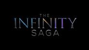 Logo Saga del Infinito