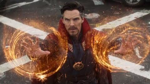 Exclusiva — Avengers Infinity War - TV Spot Doblado