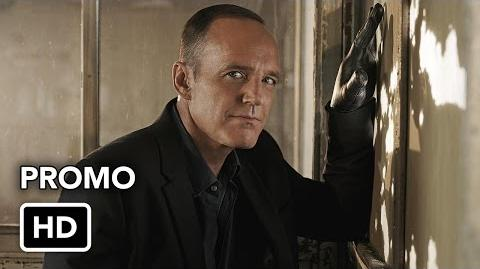 "Marvel's Agents of SHIELD 3x10 Promo ""Maveth"" (HD) Winter Finale"