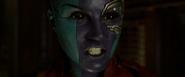 Nebula jura matar a Gamora