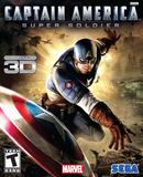 Первый мститель: Суперсолдат