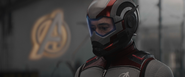 Iron Man (Quantum Suit)
