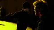 Murdock pelea con Vladimir Ranskahov