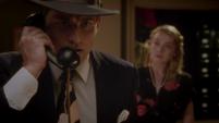 Sousa habla con Jarvis por teléfono