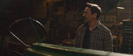 Tony hablando con Nick