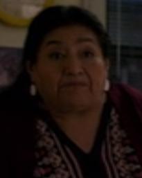 Mrs. Arocho