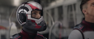Black Widow (Quantum Suit)
