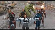 Marvel's The Avengers TV Spot 15 - Labor Day
