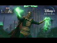 All Episodes - Marvel Studios' Loki - Disney+