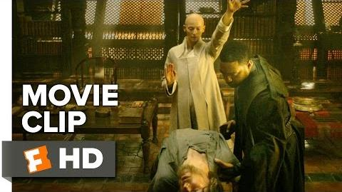 Doctor Strange Movie CLIP - Heal the Body (2016) - Benedict Cumberbatch Movie