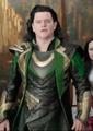Loki Fiction 2