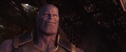 Thanos Smiling at the universe.png