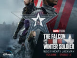 The Falcon and The Winter Soldier: Volume 1