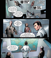 AP - Stark le prohíbe a Pym que vuelva a realizar misiones