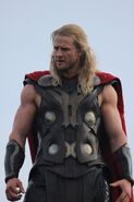 Bobby Holland Hanton Thor 1