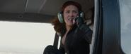 Romanoff en helicóptero