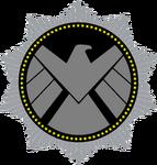 S.H.I.E.L.D. SECURITY BADGE