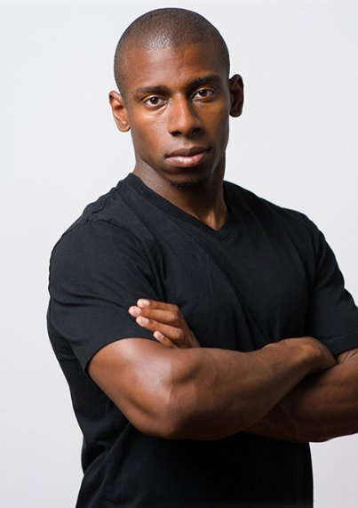 Aaron Joshua