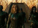 Starforce Uniform