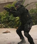 Crossbone Mercenary -2