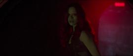 Gamora de 2014 es testigo de la muerte de Nebula