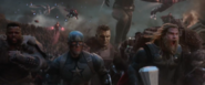 M'Baku (Avengers Endgame)