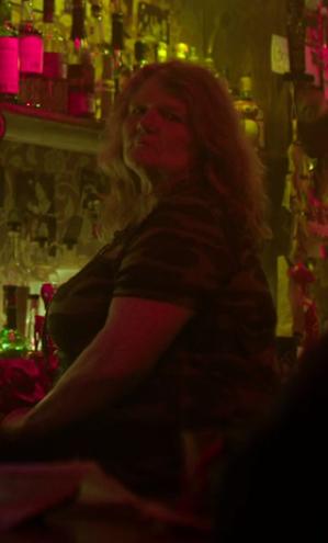 Sharon (Bartender)