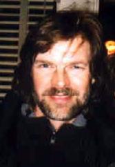Stephen Cragg