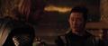 Thor recluta a Hogun