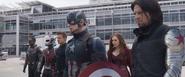 Equipo del Capitán América