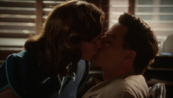 Passionate Kiss - Peggy and Daniel.png