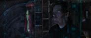 Quill se embarca en la búsqueda de Gamora