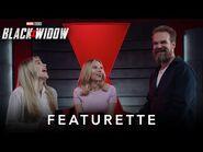 2 Truths and a Lie Featurette - Marvel Studios' Black Widow