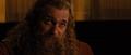 Volstagg intenta razonar con Loki