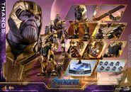 Endgame Thanos Hot Toys 24