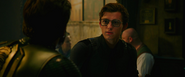Parker se pone las gafas