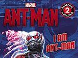 Ant-Man: I Am Ant-Man