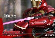 Mark XLV Hot Toy 12