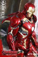 Mark XLV Hot Toy 7