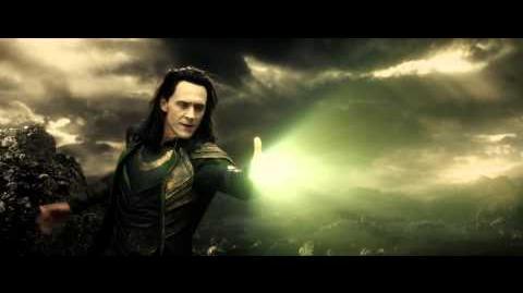 Marvel's Thor The Dark World - TV Spot 9
